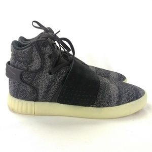 Adidas Tubular Invader Men sz 12 BB Shoe 202-10